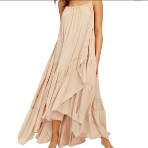 FREE PEOPLE ENDLESS SUMMER MAXI DRESS